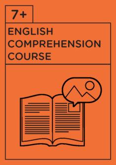 7 plus Comprehensions Course