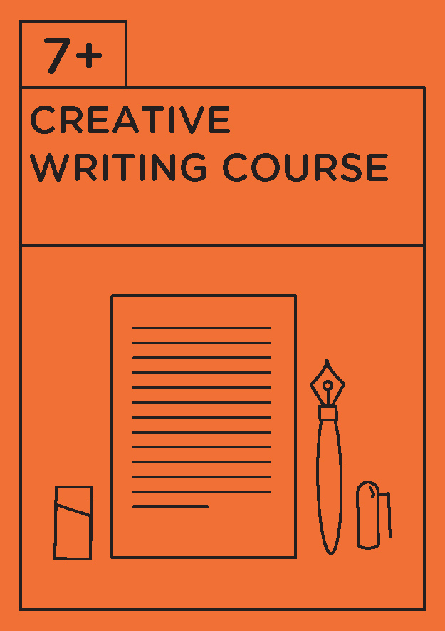 creative writing courses nyc Below you'll find some excellent summer creative writing programs for high school students  in bronxville, ny wikimedia commons  of three core courses in.