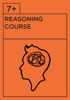 7 plus Reasoning Revision Course