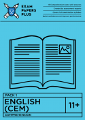 11+ comprehension practice for CEM style exams