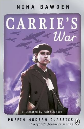 Carries War by Nina Bawden