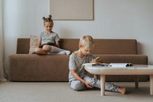 homework tips primary school children