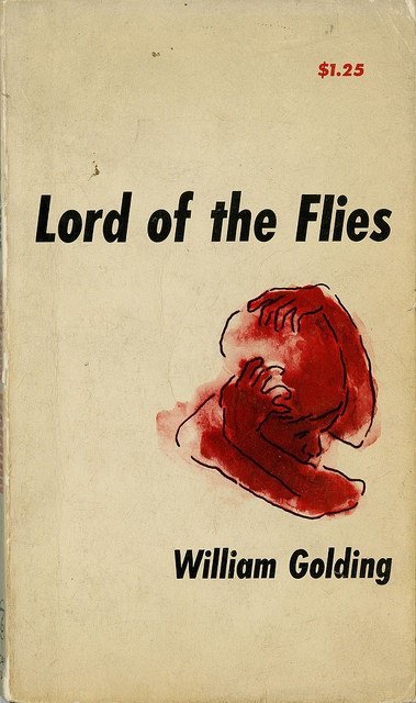 a character review of william goldings book lord of flies William golding's lord of the flies, is a study of basic human nature and psyche with the help of his young characters, he portrays the horrors of evil which reside nowhere but inside human beings.