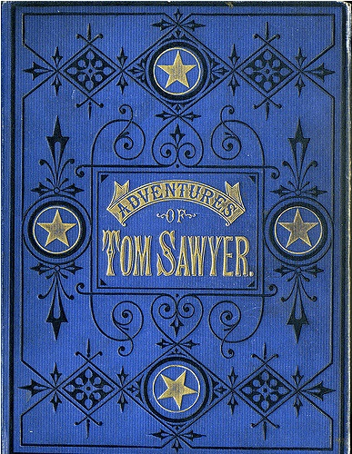 The Escapades of a Young Boy in the Adventures of Tom Sawyer