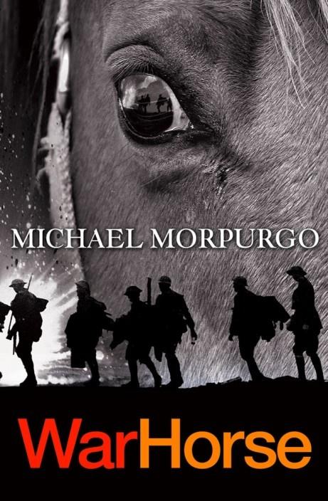 Warhorse by Michael Morpurgo