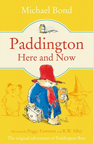 Paddington Series