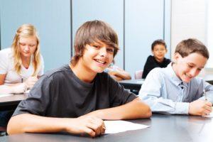 11+ English exam preparation