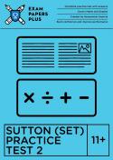 best 11+ Sutton exam preparation