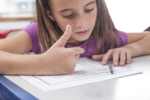 The Key Stage 2 SATs: maths exam