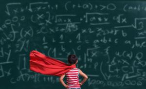 developing SATs Mental Maths skills
