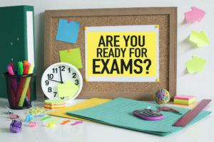 SATs practice exam papers