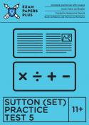 best preparation for the 11 plus Sutton exam