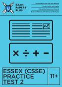best 11+ Essex CSSE exam preparation
