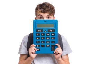 GCSE Maths study tips