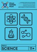11 Plus Science Exam Practice Papers