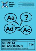 Verbal Reasoning practice for 11+ grammar school exams