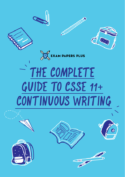 best 11+ Continuous Writing Guide