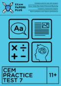 effective preparation for 11+ CEM format exams