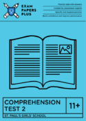 best preparation method for the SPGS Comprehension Exam