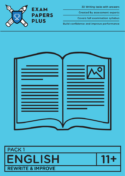 best 11+ resources for Rewrite & Improve
