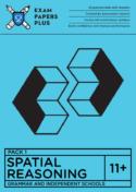 best Spatial Reasoning packs 11+ level